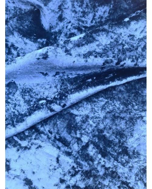 LUCIDO VELVET BLUE
